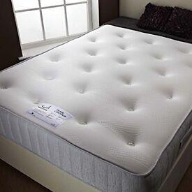 Kingsize Memory Foam Mattress