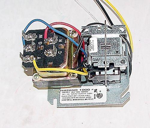 Honeywell Switching Relay | eBay