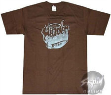 Hinder Get Stoned Chocolate Adult T-shirt | eBay