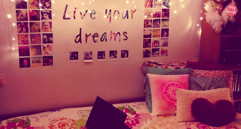 Cheap and Easy Tumblr Room Decor Ideas  eBay
