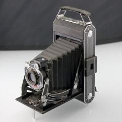 Folding Z Chair Mahogany Dining Chairs Eastman Kodak Camera | Ebay