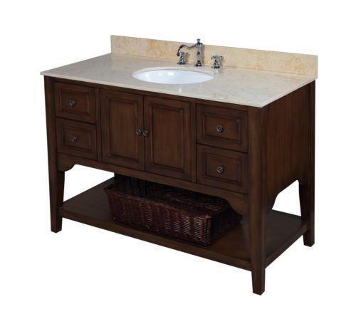 33 Bathroom Vanity  eBay