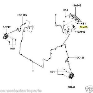 OEM NEW 2009-2014 Ford F-150 Vacuum Control Solenoid