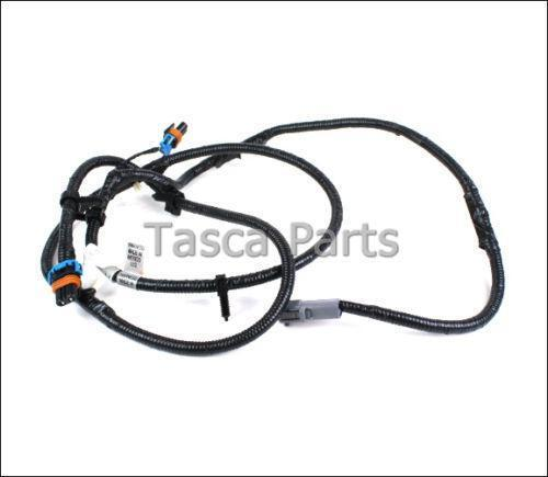 ford f 350 fog light wiring harness