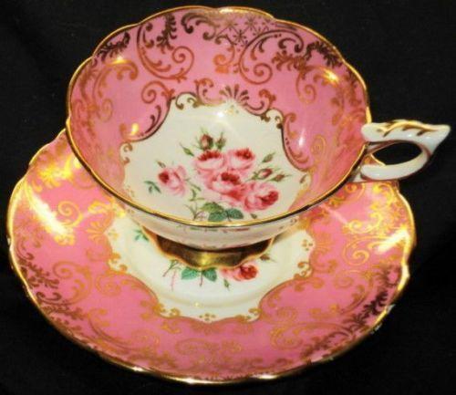 Royal Stafford Tea Cup EBay