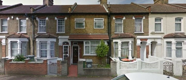 Ious 3 Bed House In Eastham E6 On Creighton Avenue Part Dss Accepted