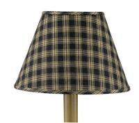 Plaid Lamp Shade | eBay