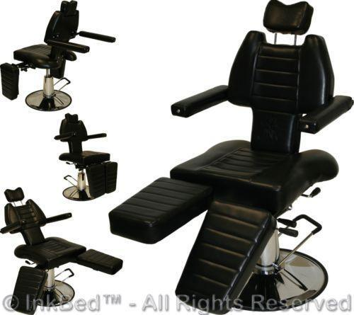 Hydraulic Tattoo Chair  eBay