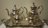 Your Guide to Buying Silver Tea Sets
