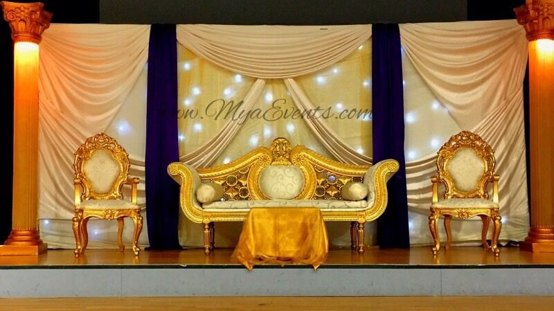 throne chairs for rent alberta chair covers edmonton royal seat hire wedding rental 199 reception crystal globe centrepiece table in upton park london gumtree