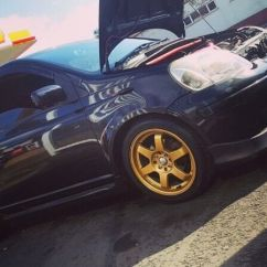 Toyota Yaris Trd Turbo Spesifikasi Grand New Veloz 1.3 Vitz Rs T Sport 1nzfe Ncp13r Tte Supercharged Sr Glanza Ep91 Vtec B16 B18 Eg Ek Jdm