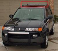 Saturn Vue Roof Rack