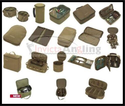Trakker-NXG-Accessory-Bits-Bag-Pouch-Range-Complete-Range-Available