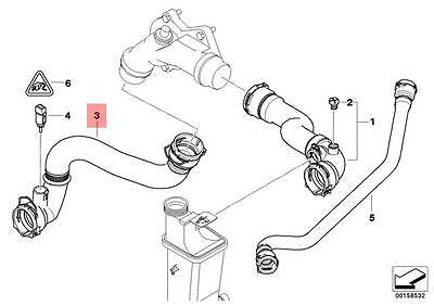 Bmw X3 Cooling System Diagram, Bmw, Free Engine Image For