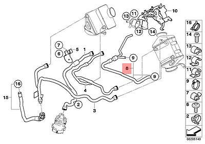 Pontiac G6 Radiator Diagram, Pontiac, Free Engine Image