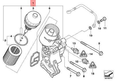 1999 Bmw 740il Engine Diagram Pictures to Pin on Pinterest