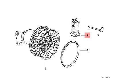 E36 Fan Clutch Fan Motor Wiring Diagram ~ Odicis