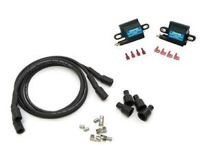 Dyna-Ignition-3-ohm-Dual-Mini-Coil-DC1-2-Wires-DW-200
