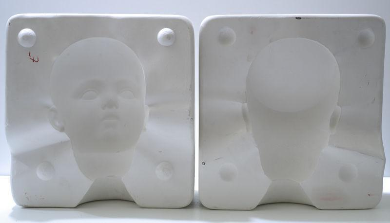 Seeley Doll Molds  eBay