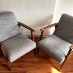 Two Seater Recliner Sofa Gumtree Blue Velvet Upholstered Ikea Ekenäset Armchairs | In Kings Cross, London