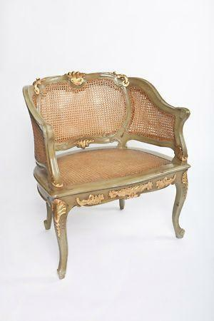 white rocking chairs for sale chair covers hire kent antique wicker | ebay