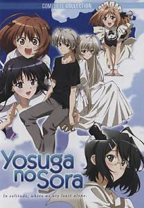 Yosuga No Sora Sub Indo : yosuga, Streaming, Yosuga, Season