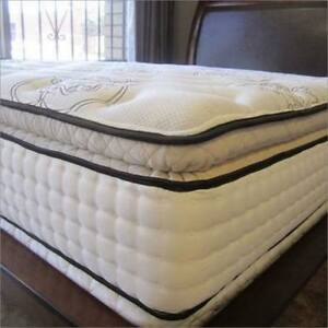 Luxury Mattress From Show Home Staging Tuesday 5 30 7