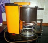 DDR Kaffeemaschine | eBay