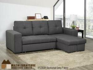 sofa bed in sale bay buy or sell a couch futon british columbia kijiji big winter brand new space saver sectional w storage
