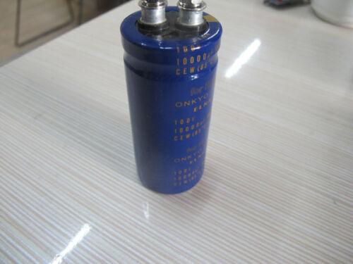 Capacitor Input Filter Calculation