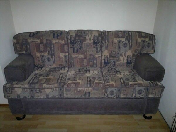 Second hand corner sofa bed bournemouth for Schlafsofa second hand