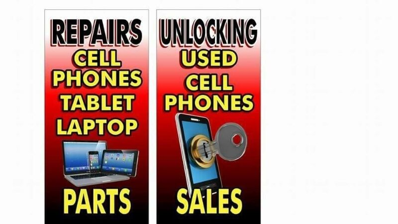 Cell Phone Repair and Sale  Cell Phones  Prince