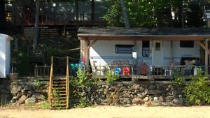 Fifth Wheel Caravanes Classiques Dans Qubec Petites