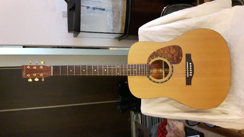 Norman Acoustic Guitar For Sale  guitars  Kitchener