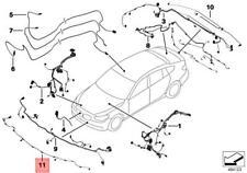 New Genuine BMW F01 F02 LCI Front PDC Parking Sensors