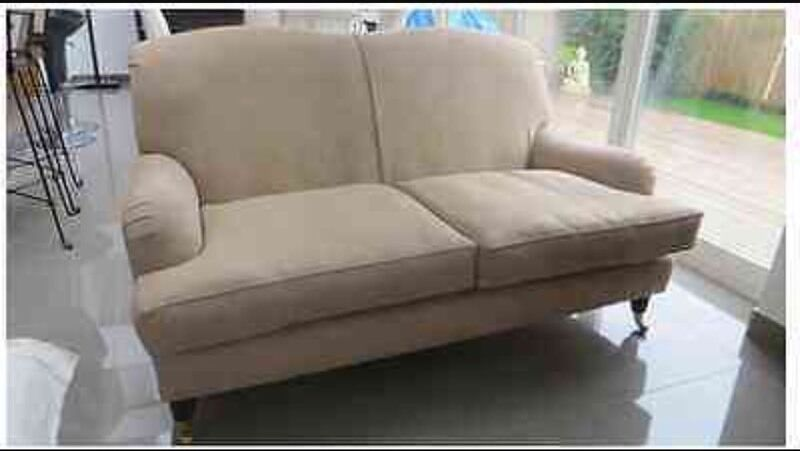 cheap sofas next day delivery uk ikea karlstad sofa bed isunda grey laura ashley richmond 2 seater | in twickenham ...