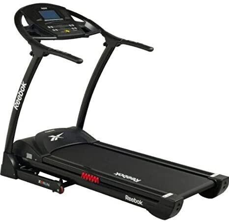 Reebok Zr9 Treadmill No Power