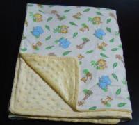 Homemade Baby Blankets | eBay