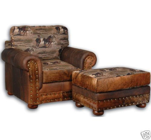 Cowhide Chair  eBay