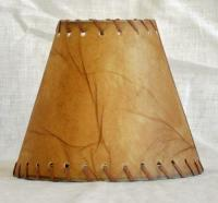 Faux Leather Lamp Shade | eBay
