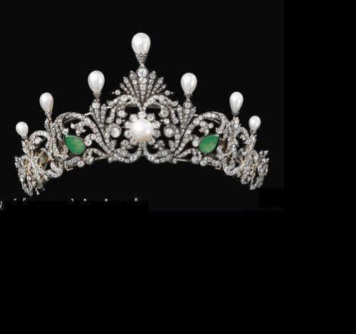 Diamond Tiara EBay
