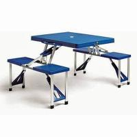 Camping Table and Chairs | eBay