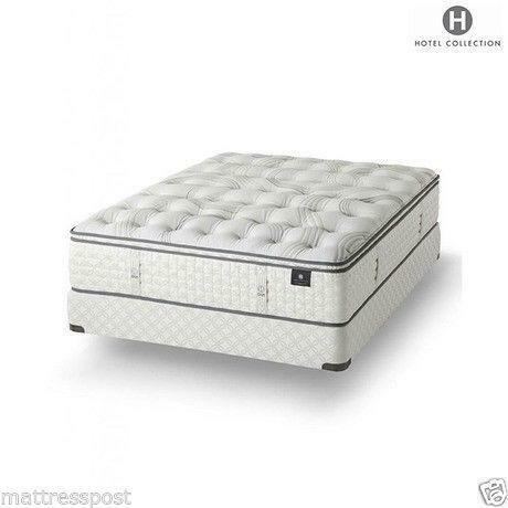 Hotel Collection Mattress  eBay