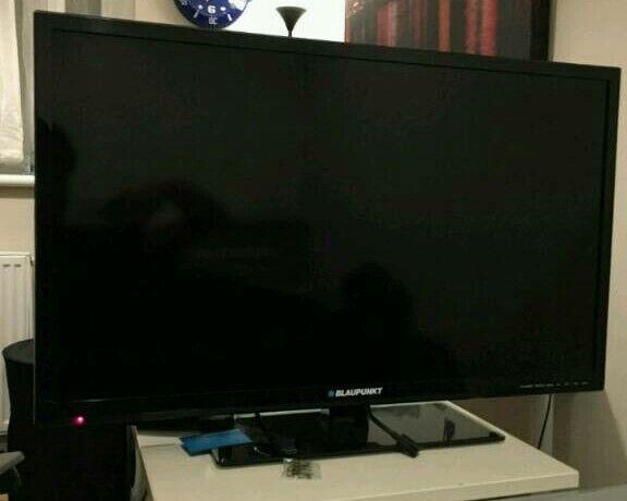 LED Tv for sale 32 blaupunkt  in Leamington Spa