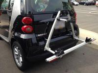 GENUINE SMART For Two Bike Rack - Two Bike Carrier RRP  ...