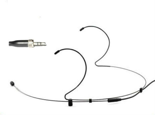 On Sale Head Headset Microphone Mic For Sennheiser ew G1