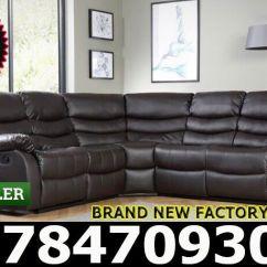Corner Sofa Bed Recliner Wayfair Twin Sleeper Leather Pre Xmas In Leeds City Centre