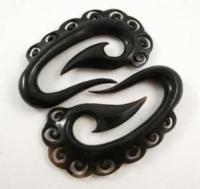 6 Gauge Earrings: Body Piercing Jewelry | eBay