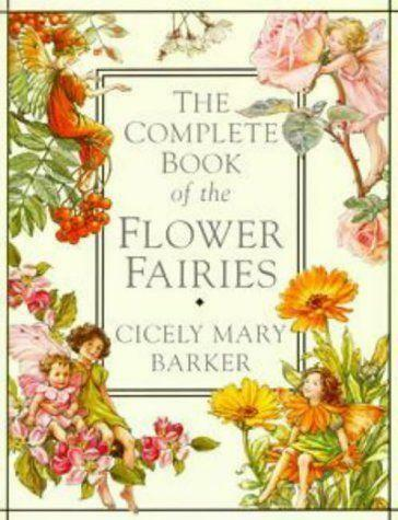 Cicely Mary Barker Books EBay