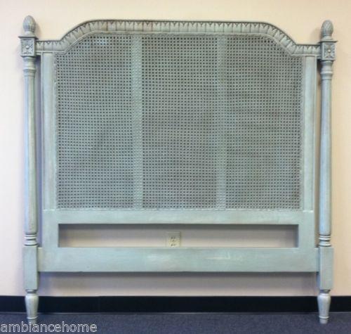 mid century danish chair outdoor chairs for small balcony cane headboard | ebay